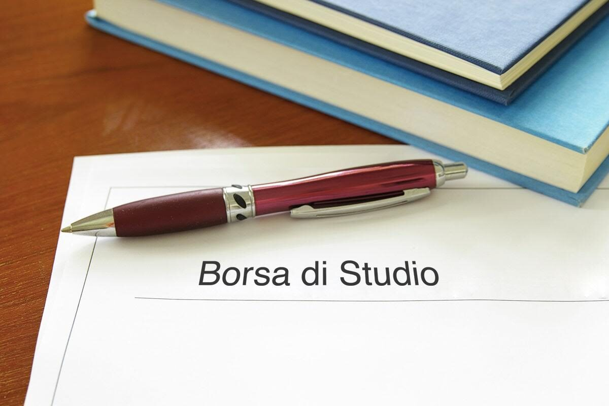 Borsa di Studio – Ordine dei Geologi del Trentino Alto Adige