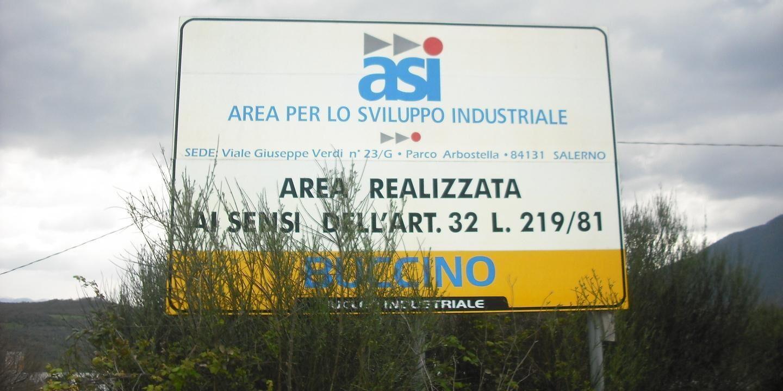 Agglomerato industriale di Cava de' Tirreni Fisciano – Documento di Orientamento Strategico