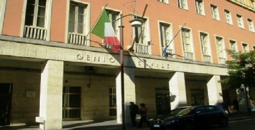 Vademecum per l'incoltro telematico delle denunce di lavori (art. 2 L.R. 9/83) al genio civile di Napoli