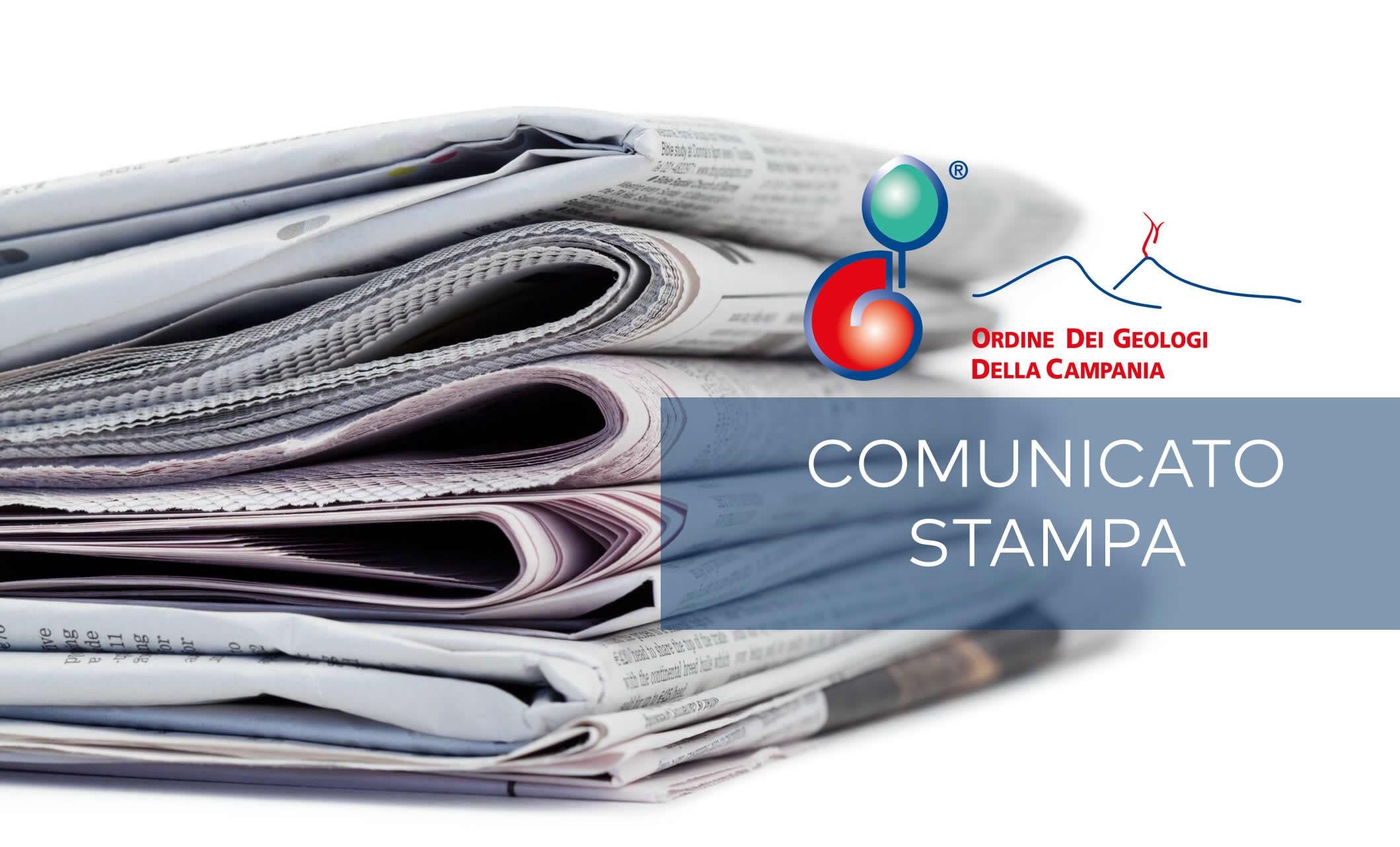 Comunicato Stampa – 23 Novembre 2020
